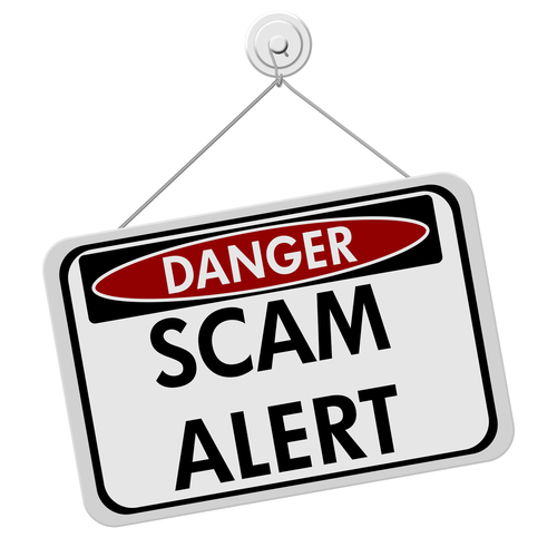 Beware of This New Debt Collection Scam