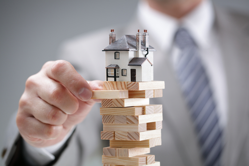 risky mortgage investments